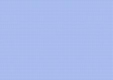 Prickig bakgrund för blått Royaltyfri Bild