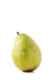 Prickigt grönt päron Arkivbilder