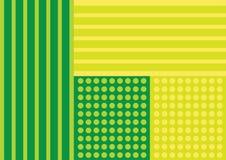 pricklinje wallpaper Arkivbild