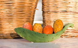 Prickly Pears Stock Images