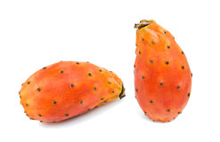 Prickly pears Stock Photos