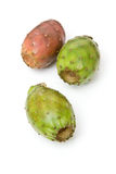 Prickly pear fruit Royalty Free Stock Photography