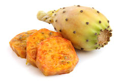 Prickly pears Royalty Free Stock Images