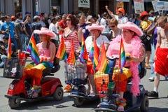 Pride 2009. Gay Pride 2009, Toronto, Canada royalty free stock image