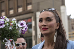 Pride Day Fotos de archivo