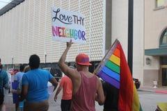 Pride Month Immagini Stock Libere da Diritti