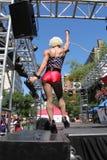 Pride Parade gai 2013 L Photo libre de droits