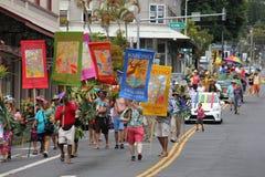 Pride Parade Royalty Free Stock Image
