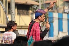 Pride Parade in Mumbai Stock Photos