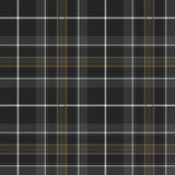 Pride of scotland hunting tartan kelt background seamless pattern Royalty Free Stock Photo