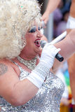 Pride in Sitges, Spain Royalty Free Stock Images