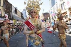Pride Toronto Stock Images