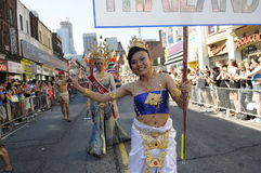 Pride Toronto Royalty Free Stock Image