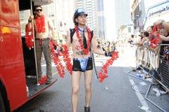 Pride Toronto Royalty Free Stock Photos
