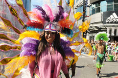 Pride 2014 Royalty Free Stock Images