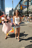 Pride 2014 Royalty Free Stock Photos