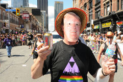 Pride 2014 Stock Images