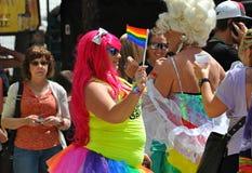 Pride Royalty Free Stock Image