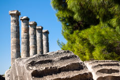 Priene Royalty Free Stock Images