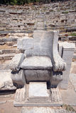 Priene ruins Royalty Free Stock Photo