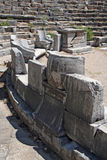 Priene ruins Royalty Free Stock Photography