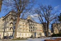 Priessnitz Στοκ Εικόνες