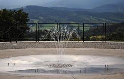 Priessnitz Spa Resort stock photo