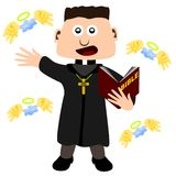 Priest Stock Photos