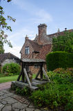 The Priest House at Sissinghurst Stock Photos