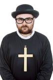 Priest Stock Image