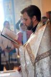 Priester Lizenzfreies Stockbild