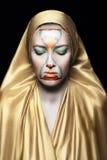 Priestess of time