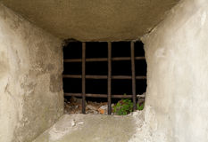 prigione Fotografia Stock Libera da Diritti