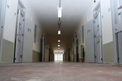 prigione Immagine Stock