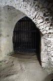 Prigione del castello Fotografie Stock Libere da Diritti