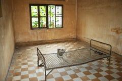 Prigione S21 Fotografie Stock Libere da Diritti