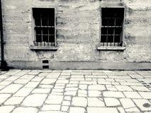 Prigione Windows Immagini Stock Libere da Diritti