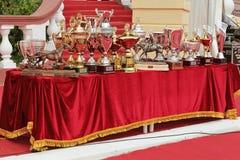 Prijzen Royalty-vrije Stock Afbeeldingen