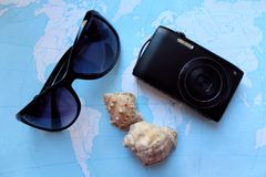 Prijzen op vakantie royalty-vrije stock afbeeldingen