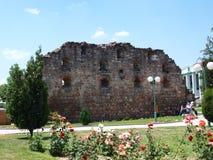 Prilep, Macedonia stock images
