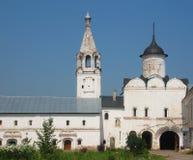 prilutskiy russia för kloster spaso Royaltyfria Bilder