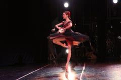 Free Prima Ballerina Of The Mariinsky Theatre Ulyana Lopatkina Stock Image - 123342911