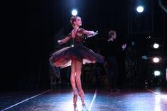 Free Prima Ballerina Of The Mariinsky Theatre Ulyana Lopatkina And So Stock Image - 123342921