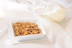 Prima colazione. immagini stock libere da diritti
