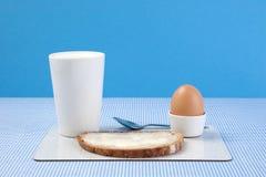 Prima colazione Immagini Stock Libere da Diritti