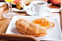 Prima colazione immagine stock libera da diritti