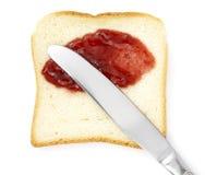 Prima colazione dolce 4 Fotografie Stock Libere da Diritti