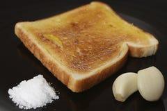 Prima colazione Mediterranea Fotografie Stock