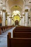 Primada-Kathedrale von Bogota Lizenzfreie Stockfotos