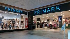 Primark Στοκ Φωτογραφία